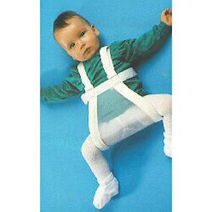 Spreizhosen Baby
