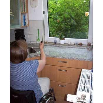 Holzrampe f r rollstuhlfahrer gel nder f r au en - Rollstuhlrampe selber bauen ...