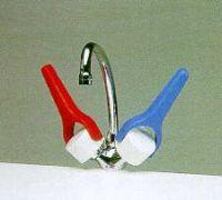 Wasserhahn-Öffner