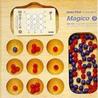Magico 4 / Magico 9
