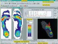 FastScan Druckverteilungsmessung