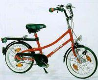 Kleinwüchsigen-Zweirad 16 Zoll