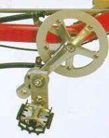 Pedalpendel
