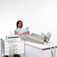 Lympha-mat digital Gradient / Lympha-mat 300 Gradient / Manschetten für Lympha-mat Digital/300 Gradient