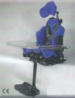 DELFI, Sitzschale mit Rückenverstellung