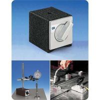 Schaltbares Magnetfußsystem
