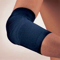 KubiTal Ellenbogen-Polster-Bandage