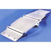 Auffahrrampe PFS 750 - 2500 (klappbar)