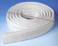 Schlauchband für Kanülentragebänder