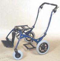 Straßenuntergestell Variabel 2000