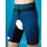 TSM Hüft-Oberschenkel-Bandage beidseitig, mit ausgeschnittenem Schritt