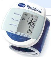 Blutdruck-Uhr TENSOVAL Mobil