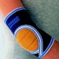 Thermo Ban, Ellbogen-Bandage mit zusätzlichem Polster
