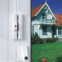 Fensterzusatzschloss mit Spezial-Riegel-Verkrallung FTS88