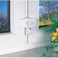 Fensterzusatzschloss für Doppelflügelfenster DFS95