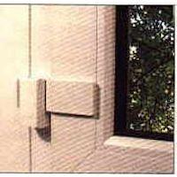 Fenster- und Türsicherung SW10