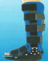 Tibia-Fraktur-Orthese mit PTB-System, ohne Fußteil