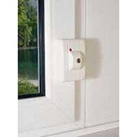 Automatik-Fensterzusatzschloss und Türzusatzschloss FTS99