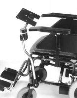 DaeSSy Rollstuhlhalterung Rigid DRM1