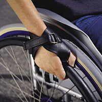 Handschutz für Tetraplegiker 2809