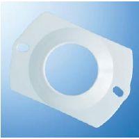 Iryflex - Basisplatte für Irrigationsschlauchbeutel