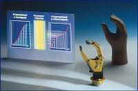 Systemelektrohand DMC plus - Beschreibung