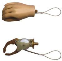 System-Einzug-Hand mit Stahlzug (Innenzug)