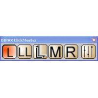 DIPAX ClickMaster