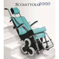 Scoiattolo 2000 L/S / Scoiattolo 2000 EL/ES