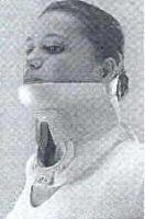 Qmed anatomische Cervicalstütze