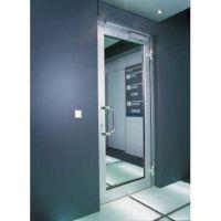 Türschließer mit Freeswing-Gestänge Geze TS 5000 RFS