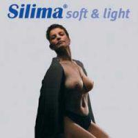 Silima soft & light, symmetrische Form