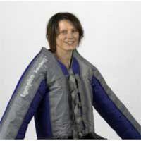 Lympha Jacket / Expander für Jackenmanschette