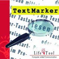 Lese- und Schreibprogramm TextMarker