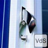 Automatische 3-fach-Verriegelung AV2 mit E-Öffner EAV