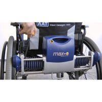max-e Elektrozusatzantrieb