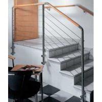 Treppen- und Brüstungsgeländer WS.Typ...