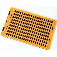 Kunststoff-Schreibtafel, 9 Z x 21 F, 10 x 16 cm