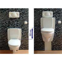 Santis FORALL Lift-Toilette