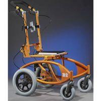 B2 - Fahrgestell für Sitzschalen