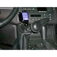 Handbediengerät für Bremse und Gas