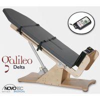 Galileo Delta A Kipptisch