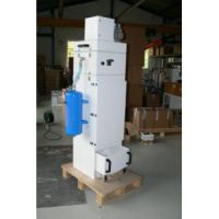 Industrie-Saugsystem BoTech 1000 MP