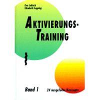 Aktivierungstraining Band 1 / Aktivierungstraining Band 2