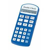Taschenrechner DoubleCheck mit Sprachausgabe
