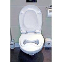 HemAway Toiletten-Aufsatz