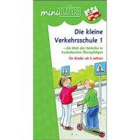miniLÜK Die kleine Verkehrsschule 1 / miniLÜK Die kleine Verkehrsschule 2