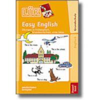 LÜK Easy English (Doppelband)