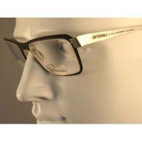 Optergo Prismenbrille
