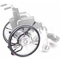 e-move Rollstuhl-Zusatzantrieb